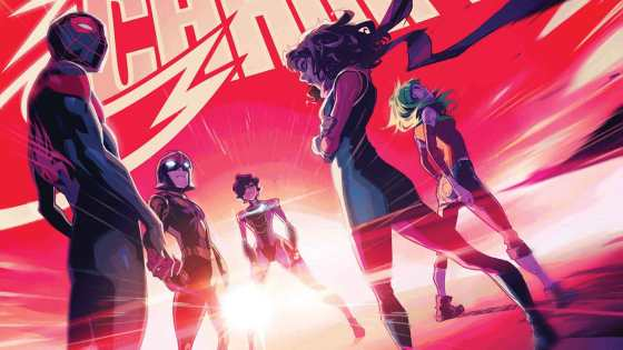 Marvel's 'Champions' to change creative team and the world in April 2021