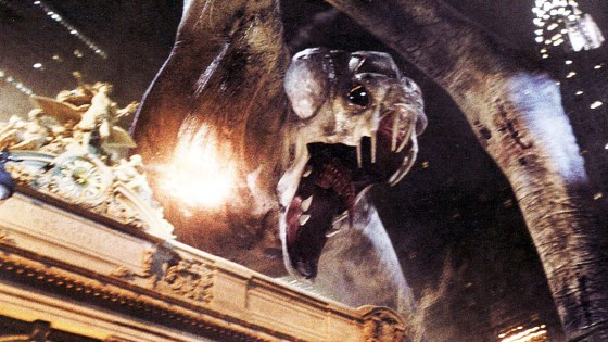 New 'Cloverfield' sequel coming from Paramount