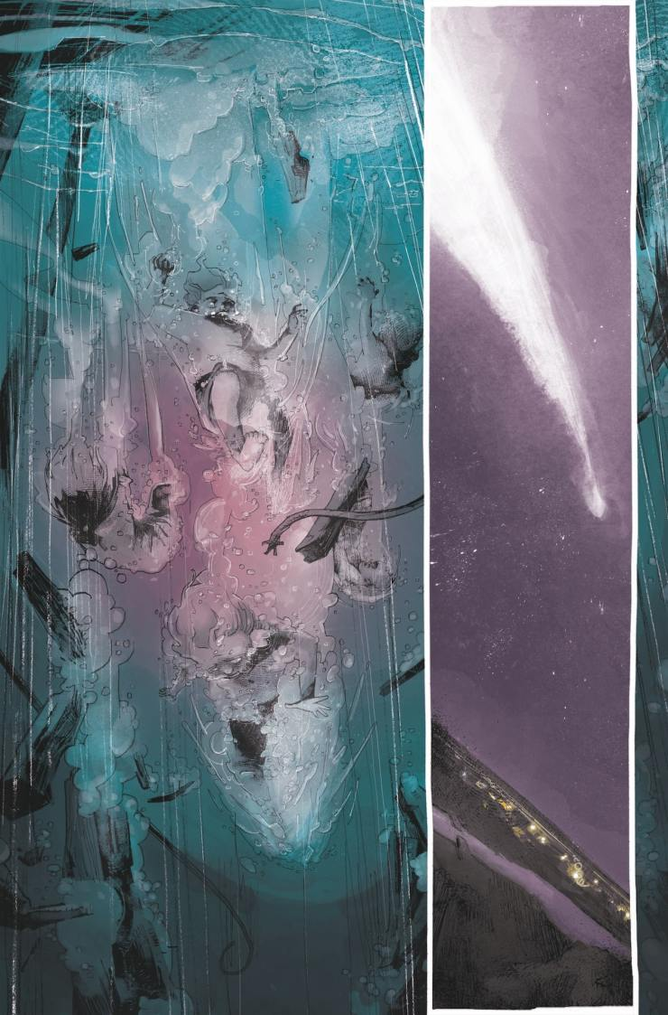 AfterShock First Look: Phantom on the Scan #1