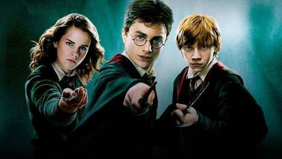 Harry Potter television series in development for HBO Max