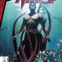 Marvel Preview: King in Black: Namor #3