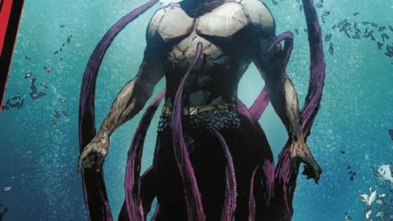 Marvel Preview: King in Black: Namor #3