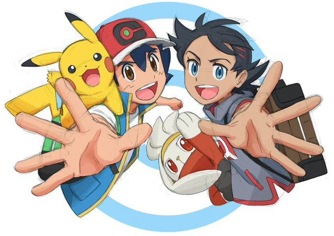 Top Gen 8 Pokémon Ash should catch in Pokémon Journeys