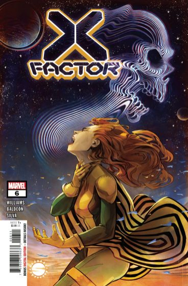 AIPT Comics Podcast Episode 104: X-Factor #6