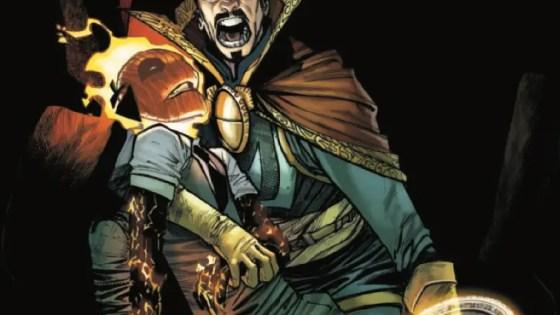 Marvel Preview: Strange Academy #7