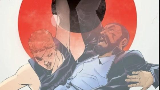 'Nailbiter Returns' #9 Review