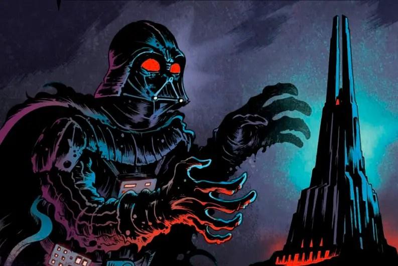 'Star Wars Adventures: Beware Vader's Castle' review