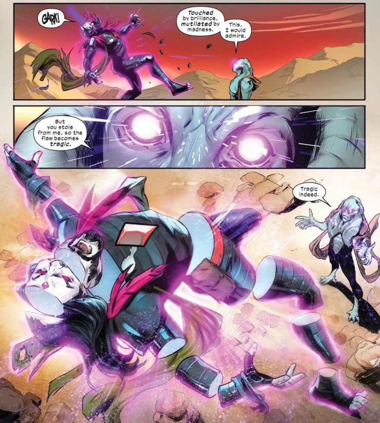 X-Men Monday #93 – Zeb Wells Answers Your Hellions Questions