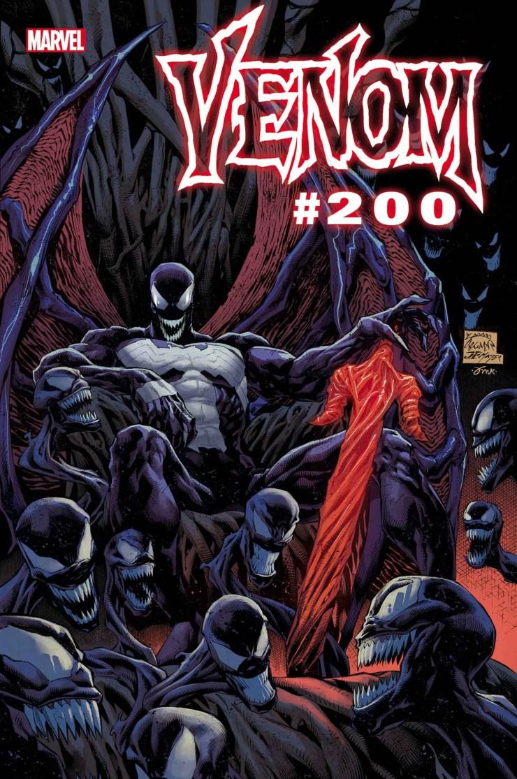 April 2021 Marvel Comics solicitations: X-Men expands and celebrating Star Wars
