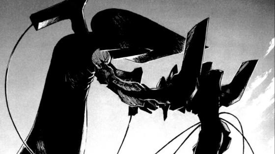 Revisiting Yoshiyuki Sadamoto's 'Neon Genesis Evangelion' manga