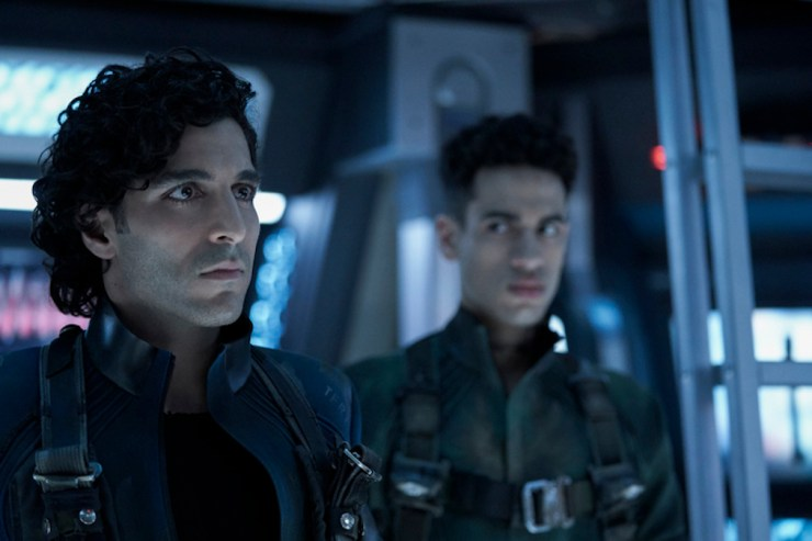 the expanse 5.6.2
