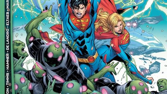 DC Preview: Future State: Superman of Metropolis #2