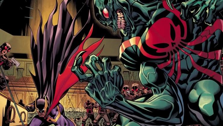 Heroes Reborn May 2021 Marvel