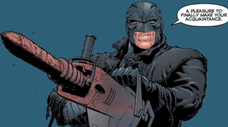Paging 10 Million moms:10 times comics stretched good taste