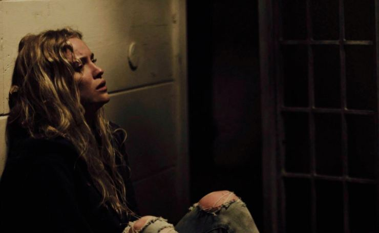 '#Like' review: Reductive revenge thriller is anti-victim