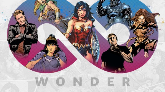 DC Comics replaces DC Universe with DC Universe Infinite comics reading app