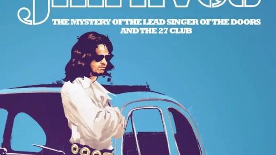 Image Comics publishing 'Jim Lives' exploring what if Jim Morrison never died