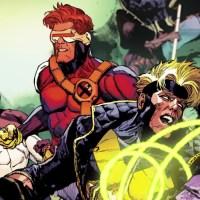 Marvel unleashes 'X-Men Legends' #1 trailer exploring Cyclops family mysteries