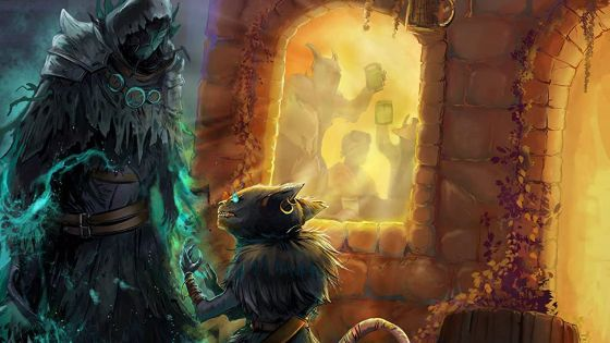 'Gloomhaven: Fallen Lion' review