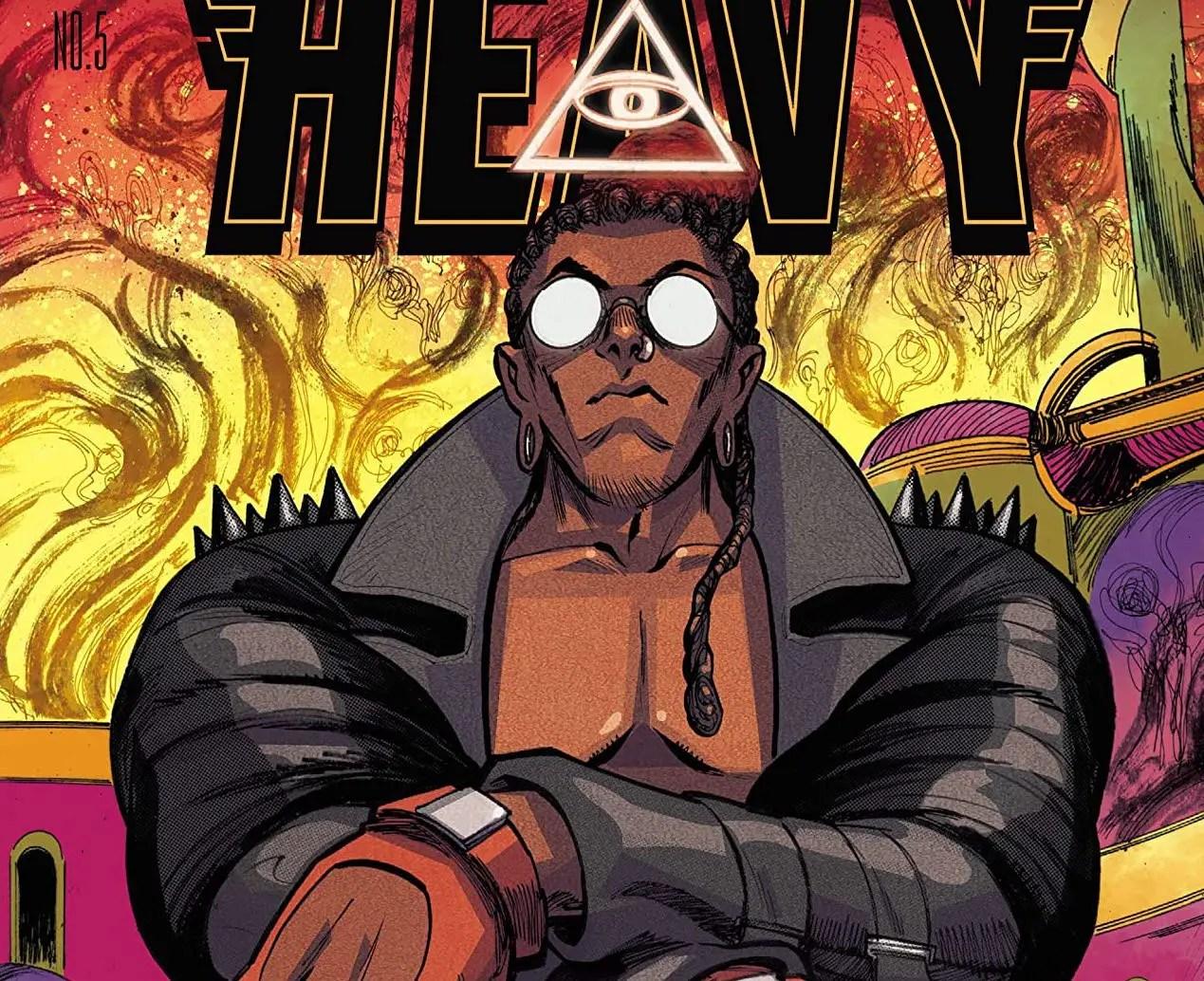 Heavy #5