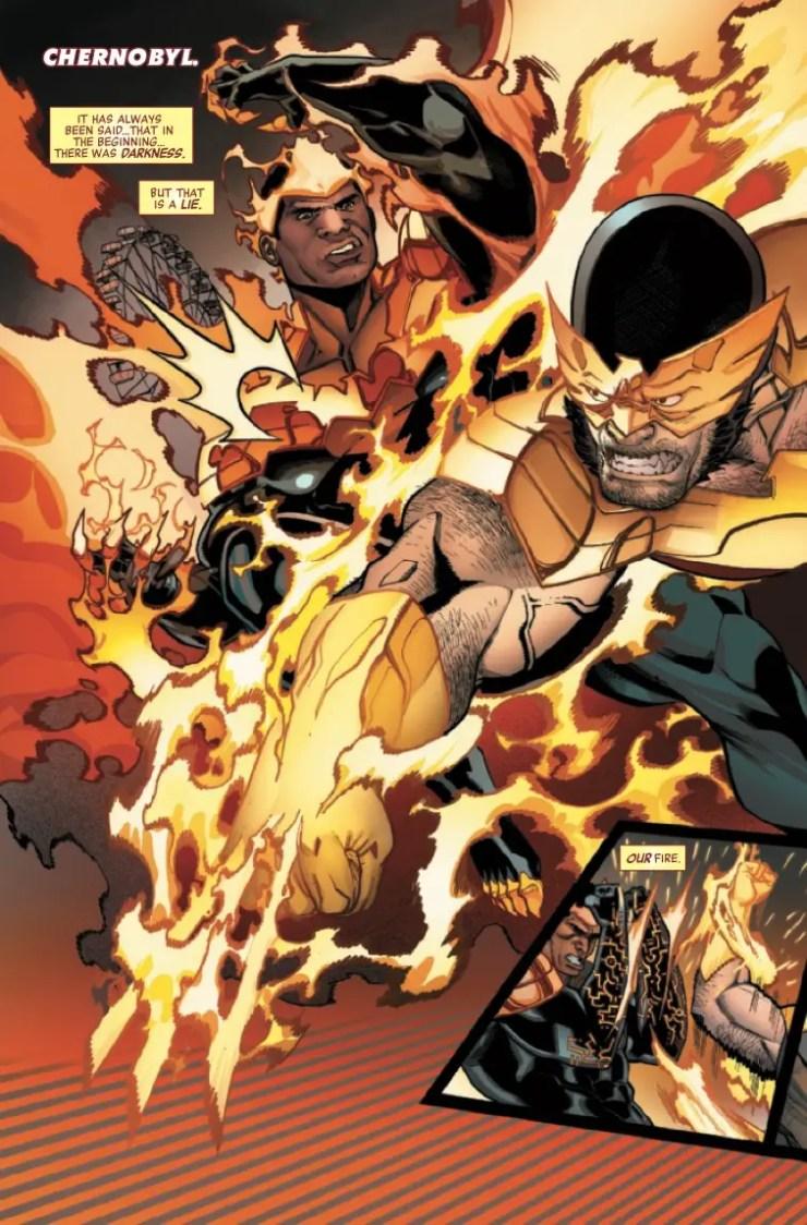 Marvel Preview: Avengers #43