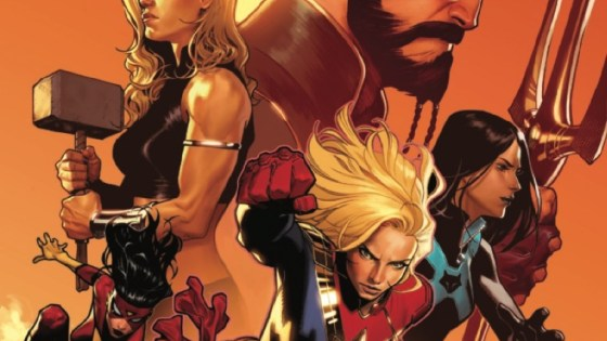 Marvel Preview: Captain Marvel #26