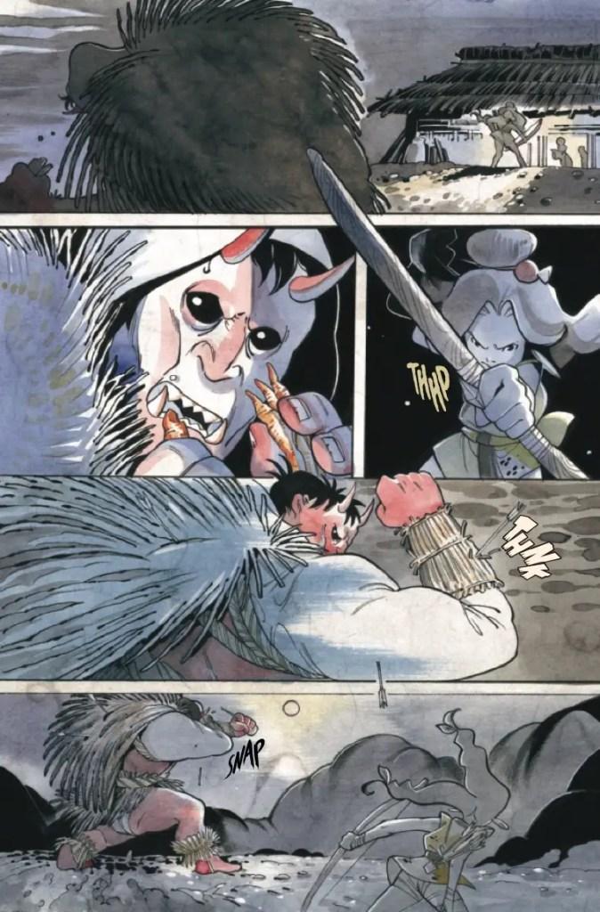 'Demon Days: X-Men' #1 review