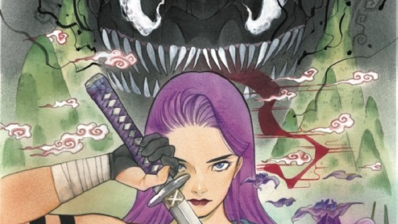 Marvel Preview: Demon Days: X-Men #1
