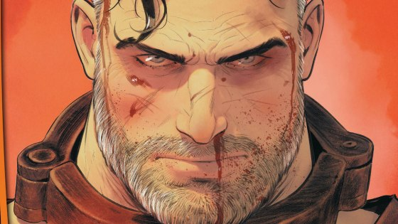 'Future State: Superman: Worlds of War' #2 review