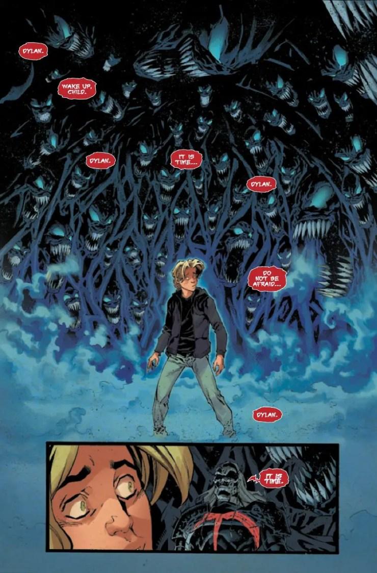 Marvel Preview: King in Black #4