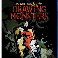 'Mike Mignola: Drawing Monsters': Condensing a career into one film