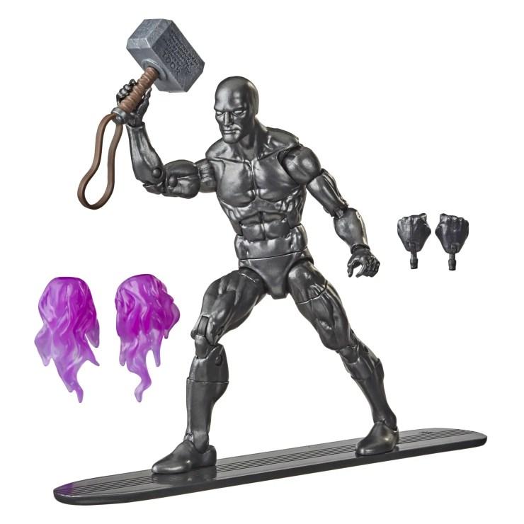 Marvel Legends Silver Surfer 1