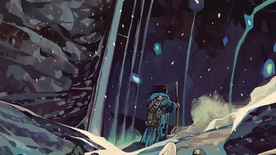 EXCLUSIVE BOOM! Preview: Origins #5