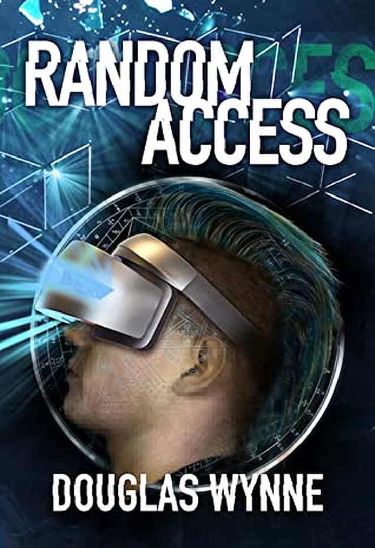 Interview with 'His Own Devices' author Douglas Wynne