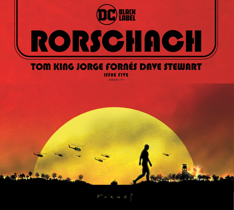 Rorschach #5
