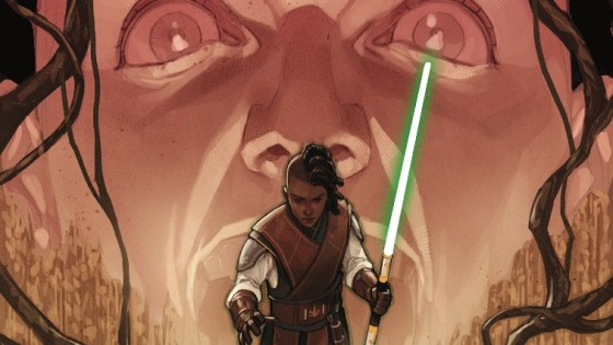 Marvel Preview: Star Wars: The High Republic Adventures #2