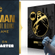 'Batman: The Dark Knight Returns' board game coming December 2021