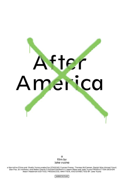 'After America' review: An accurate look at drab American lives