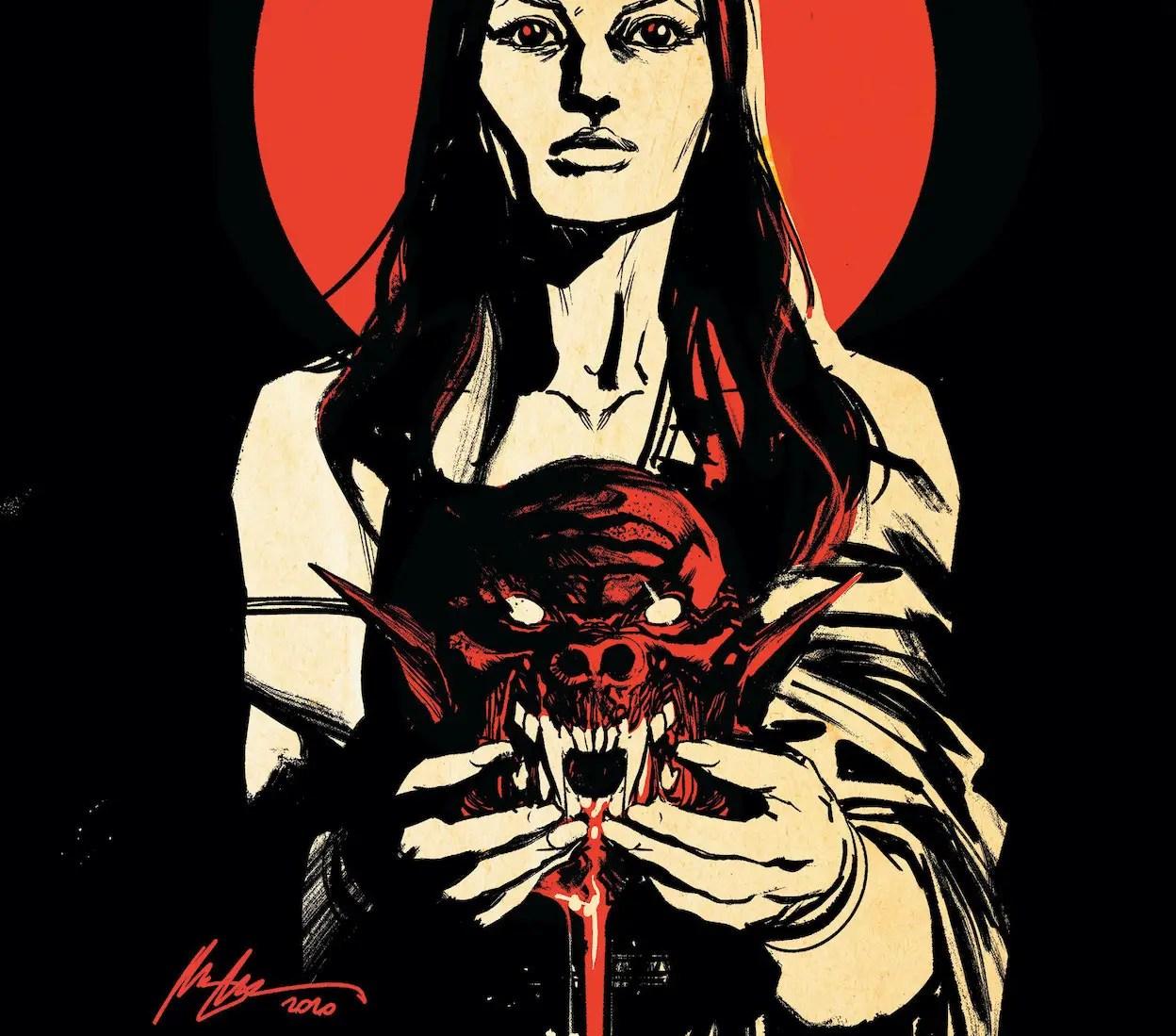 'American Vampire 1976' #5 review