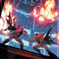'Future State: Dark Detective' #4 review