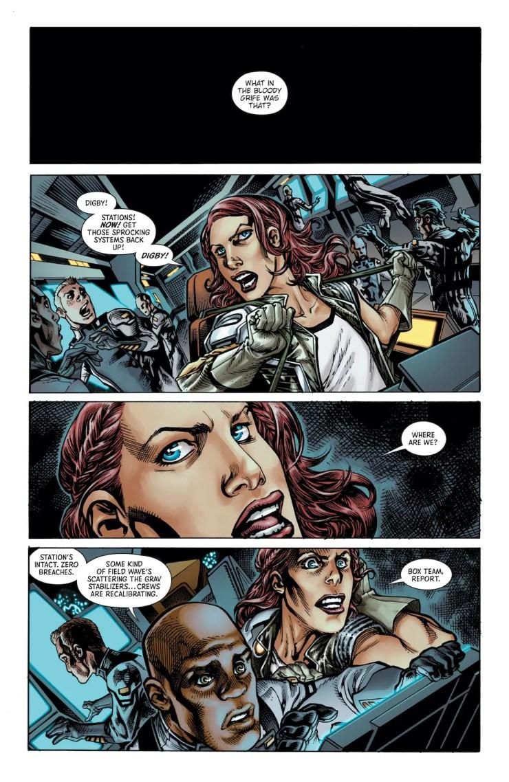 Future State (2021-) #2: Green Lantern