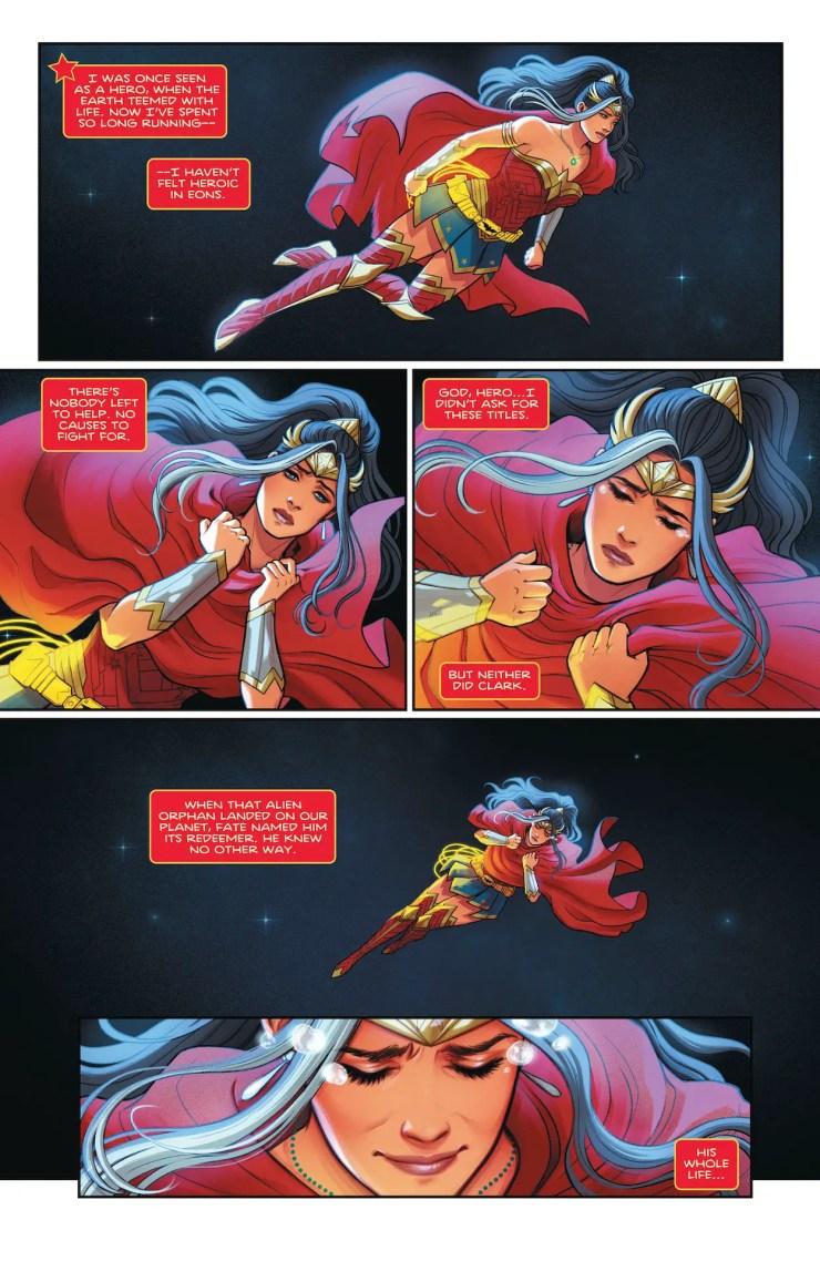 Future State: Immortal Wonder Woman #2
