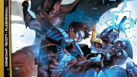 Future State (2021-) #2: Nightwing