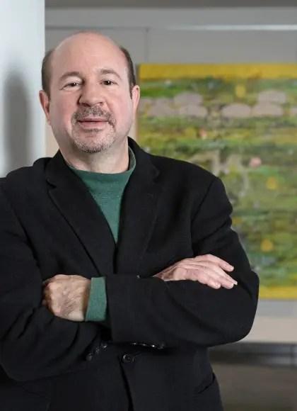 'The New Climate War' -  Michael E. Mann calls out bad actors