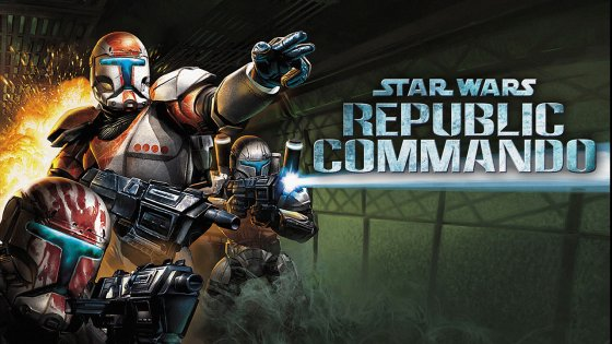 Star Wars: Republic Commando coming to PS4 and Switch