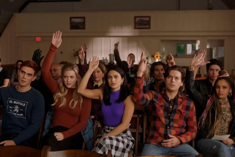 'Riverdale' Season 5 Episode 5 review