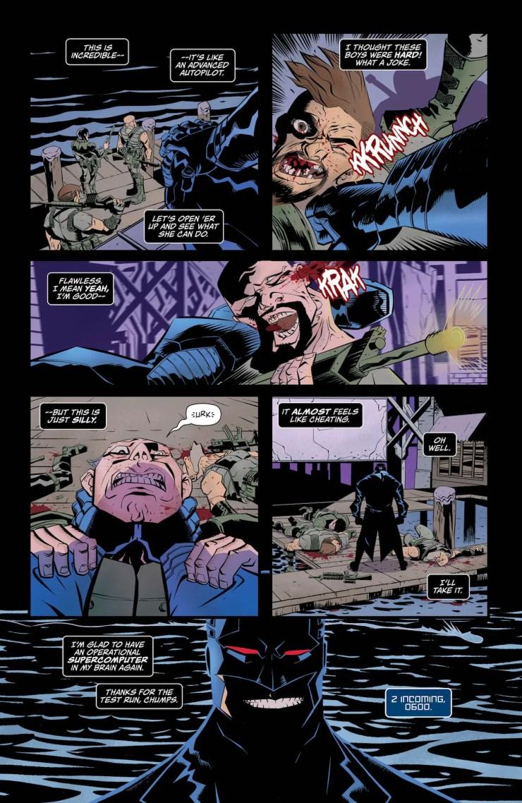 DC Preview: Action Comics #1029