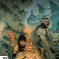 Marvel Preview: Eternals #3