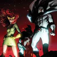'Planet-Size X-Men' #1 proves mutants are better together
