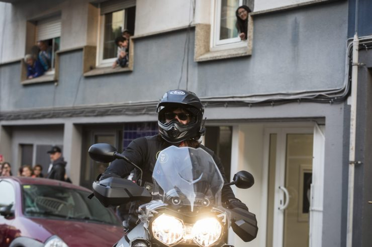 ride with norman reedus 5.4.2